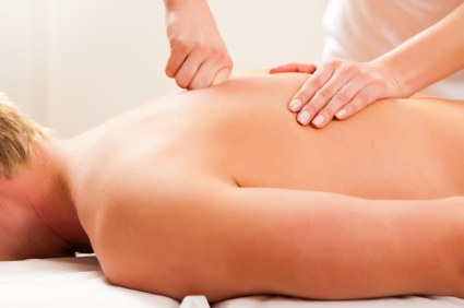 bloomington massage therapy